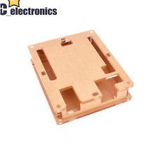 Uno R3 Atmega328p Atmega16u2 For Arduino Compatible Free Cable Acrylic Case