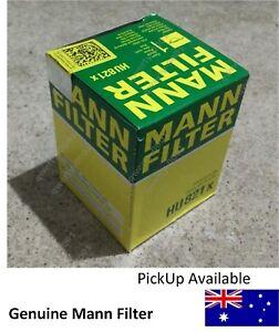 Genuine Mann HU821x Premium Oil Filter for MERCEDES BENZ & Jeep, Ryco ref R2623P