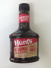 Hunt's Original Barbeque BBQ Sauce 18oz/510g  Kosher LOWEST PRICE FREE SHIPPING