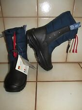 OLANG OLANTEX JUNIOR WINTER- STIEFEL,Gr.29 UK:11,5 WEBPELZ-FUTTER:SUPER WARM,NEU