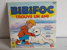 Bo serie tv cartoon bibifoc finds a friend jacqueline joubert alb 281 book