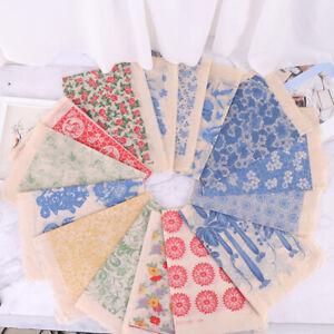 Pottery Ceramics Clay Transfer Paper Glaze Underglaze Flower Decal Paper 54x3 H*