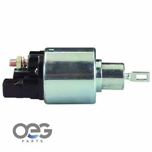 New Switch, Solenoid For Volkswagen Beetle L4 2.0L 98-98 0331303570 0331303647