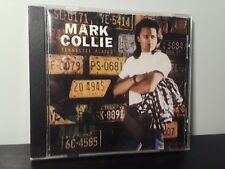 Tennessee Plates by Mark Collie (CD, Jul-1995, Giant (USA))