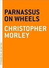 Parnassus on Wheels (Art of the Novella), Christopher Morely, Very Good Book