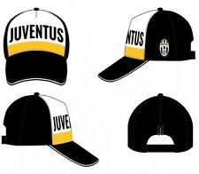 Cap Schriftzug Juventus  Juventus Turin Fussball FanartikelItalien Serie A