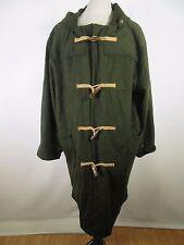 Men's Polo Ralph Lauren Wool Peacoat Jacket Size XL A4464
