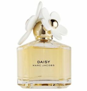 Marc Jacobs Daisy Eau de Toilette Woman 3.4 oz / 100 ml New Original