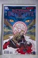 DC Comic Batwoman in Detective Comics  Issue #856