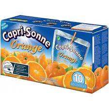 CAPRI SONNE Jus D'orange Verre 200 ml x 40