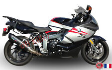 SILENCIEUX GPR FURORE ALU NOIR BMW K1300 S/R 2009/14