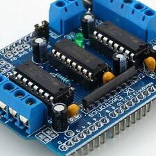 Motor Drive Expansion Shield Board Module L293D For Arduino Duemilanove UNO WA