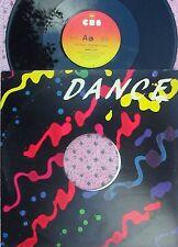 Jimmy Cliff ORIG OZ 12 Hot shot (Extended version) EX '85 CBS Reggae Pop Soul