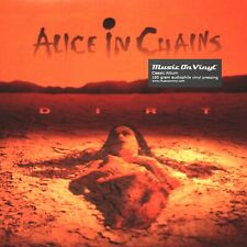 "Alice In Chains - Dirt 180 Gram Audiophile Quality 12"" Vinyl LP"