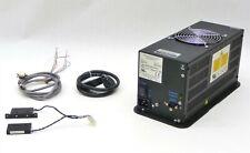 Spectra Physics Lasers 3b Laser 163 M11 454 676nm 200mw 100 240vac 16a 12vdc 1a