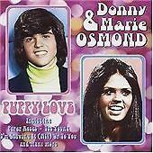Donny Osmond - Puppy Love (2002)