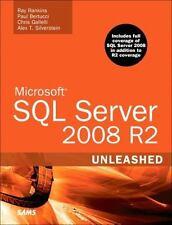 Microsoft SQL Server 2008 R2 Unleashed, Silverstein, Alex T., Gallelli, Chris, B