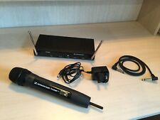 Sennheiser Freeport Wireless Microphone, Radio Mic. EM1 - E