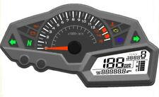 KOSO Tachometer für Motorrad