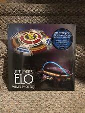 Jeff Lynne's ELO - Wembley or Bust - New Triple Vinyl LP Sealed