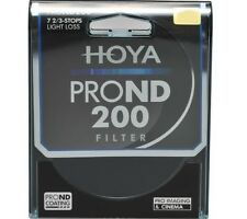 Hoya 52mm Pro ND200 Neutral Density Filter. In London