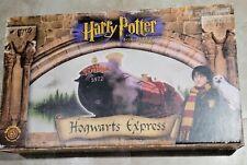 Harry Potter Sorcerer's Stone Hogwarts Express HO/OO Electric Train Set Bachmann