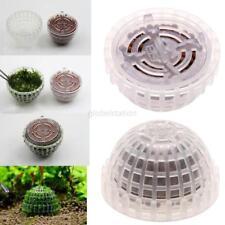 US Aquarium Fish Tank Media Moss Ball Filter Filtration Decor for Live Plant DIY
