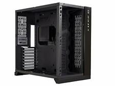 Lian-Li PC-O11DX Dynamic Mid Tower Tempered Glass Computer Case, Black
