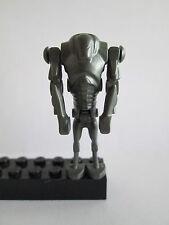 Lego Star Wars Super Battle Droid Minifig 7681 Spider 7670 Hailfire CW SW HTF