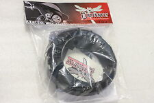 HARLEY DAVIDSON 5.25-6.5 INCH SPEAKER ADAPTERS FROM DRAGONFLY STREET GLIDE