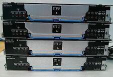(Lot of 4) Dell PowerEdge 6850 Memory ram Board riser  + cover
