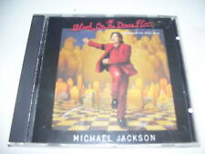 Michael Jackson - Blood on the dance floor history mix