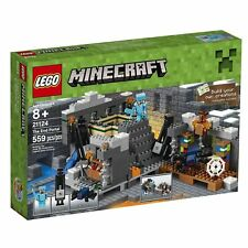 Lego Minecraft 21124 The End Portal Playset