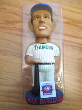 NOMAR GARCIAPARRA Hand Painted Bobble Head THUNDER BOSTON RED SOX LImited Ed