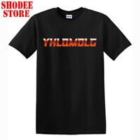 Bad Bunny YHLQMDLG Logo Men's Black T-Shirt Size S to 3XL