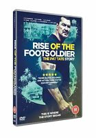 Rise of the Footsoldier 3 - The Pat Tate Story [DVD] Official Gift Idea NEW Film
