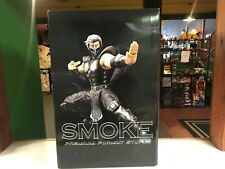 2011 Mortal Kombat SMOKE Premium Format Statue #60 of 100 w/ Box