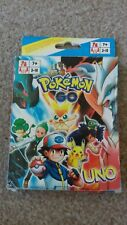 pokemon go uno card game very rare