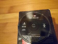 Euro Demo 43 Pal  Sony Playstation 1