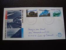 PAYS-BAS - enveloppe 1er jour 26/8/1980 (B2) netherlands