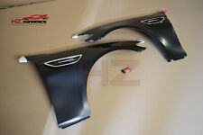 M5 LOOK FRONT WINGS FENDERS WITH LED LIGHT FOR BMW 5 SERIES F10 2011 2016 UK
