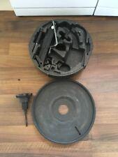 SEAT Leon Cupra R 225 210 1.8 T Conjunto de herramientas de espuma de la Rueda de Repuesto Jack Rueda Brace