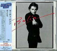 Marty Balin - Balin [New CD] Reissue, Japan - Import