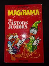 MAGIRAMA des castors juniors 1974