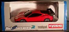 Kyosho Mini Z Ferrari 360 GTC mr 03 RTR Readyset