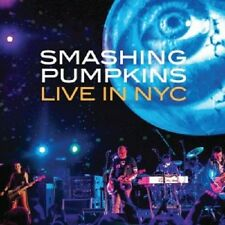 SMASHING PUMPKINS - OCEANIA: LIVE IN NYC  DVD  ROCK & POP  NEU