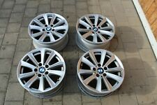4x BMW 5er F10 F11 6er F06 F12 Alufelgen 8Jx17 Zoll Styl. 236 6780720