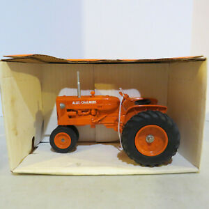 SpecCast Allis Chalmers D-14 Tractor Collector Ed. made USA 1/16 AC-SCT159-B