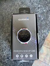 garmin forerunner 230 watch