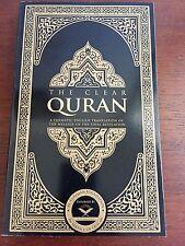 NEW Noble Quran Holy Koran English Translation Islam Muslim TRUTH Free Shipping